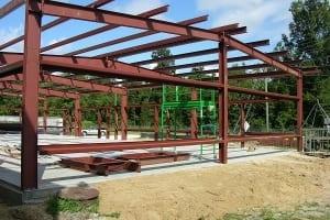 building-frame