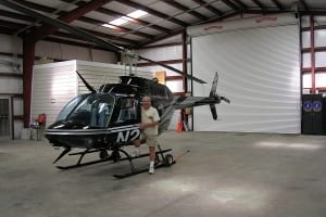 helicopter-storage-garage